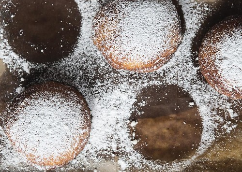 Prunes Are Not Just for Old People: Paczki With Prune Butter