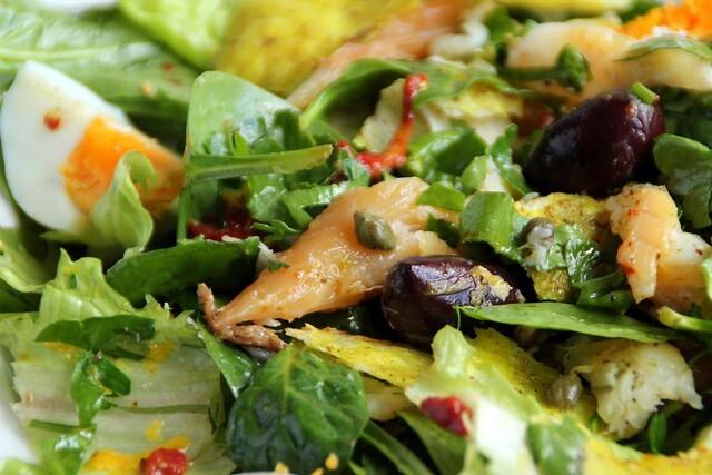 Fricassee Salad