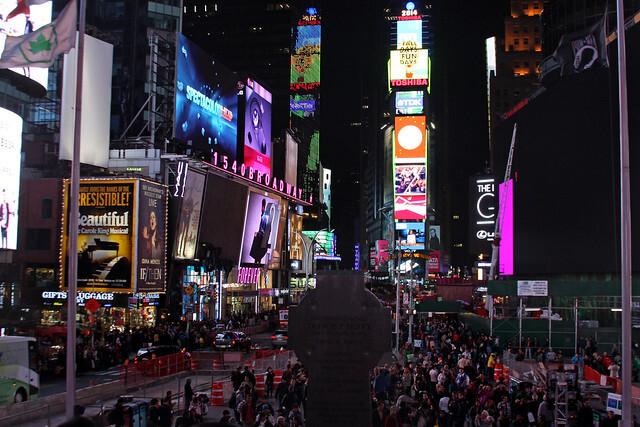 New York - Contrastes de la Gran Manzana