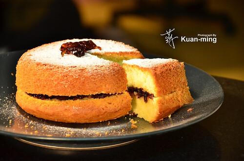 差不多食譜:海綿蛋糕 Sponge Cake
