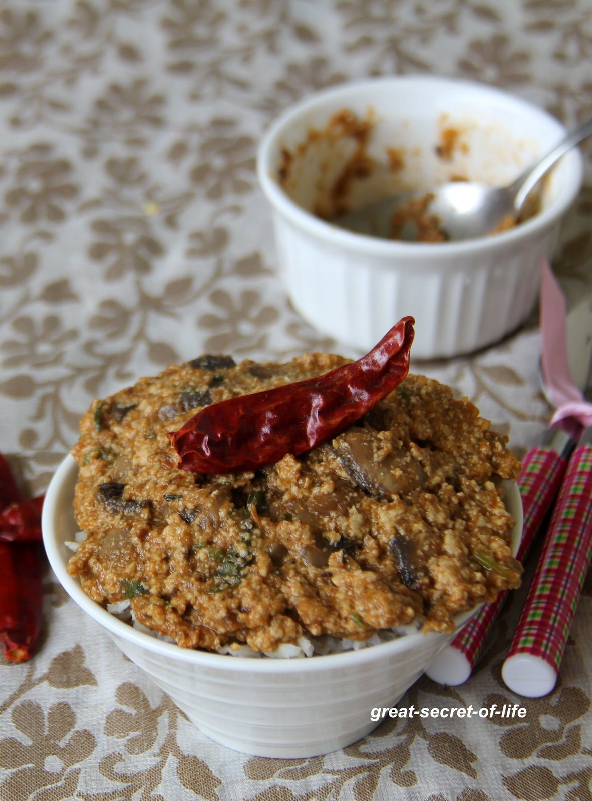 Dhingri Dolma Recipe - Mushroom Paneer Recipe