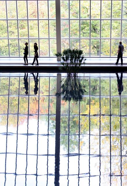 New York -  MET - Museo de Arte Metropolitano