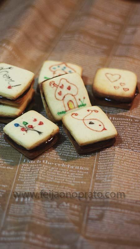 Biscoitos Passavento