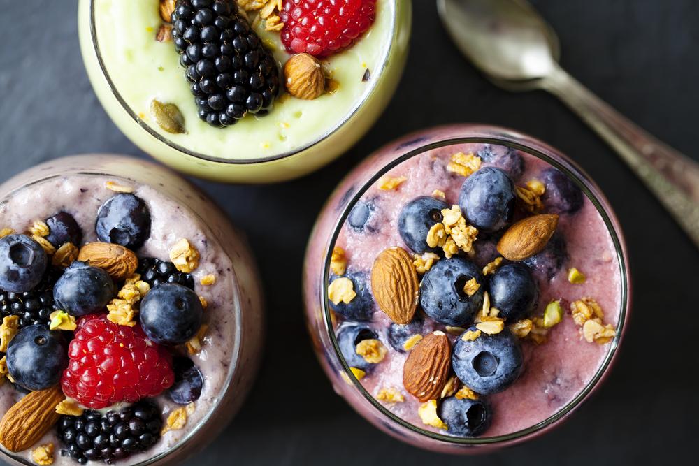 10 tips para convertirte en un smoothie master