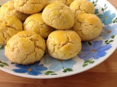receita broa de fubá de padaria com fermento de padaria