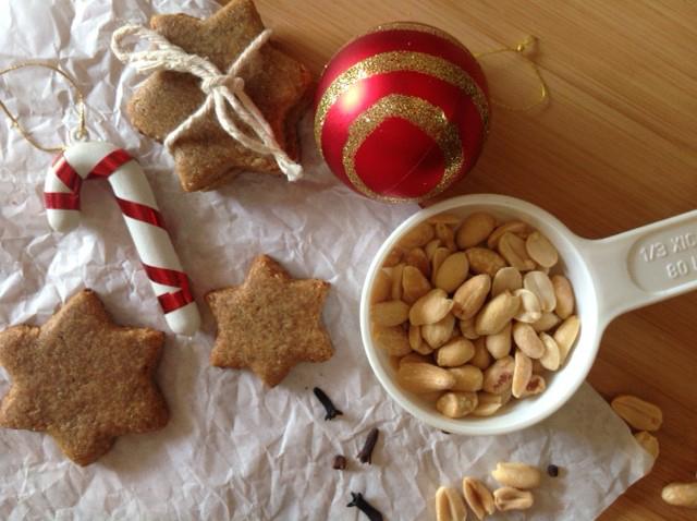 Biscoito de especiarias vegano – Especial de fim de ano