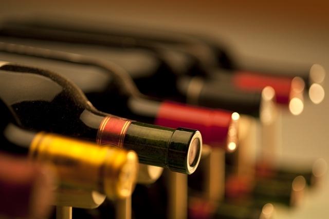 10  vinhos tintos custo/benefício