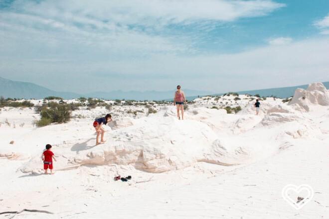 Vacaciones. Visitando otro Pueblo Mágico en el Desierto