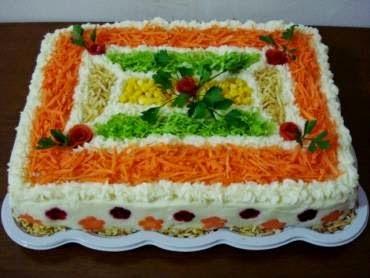 Torta Salgada de Frango ou Atum (de pão de forma)