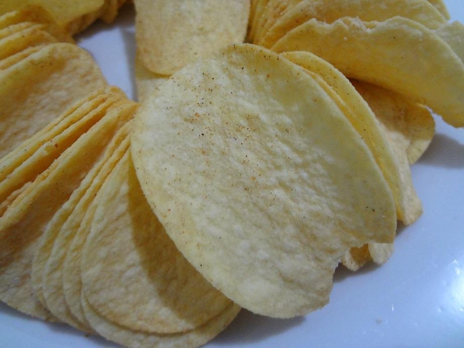 Pringles Jalapeño