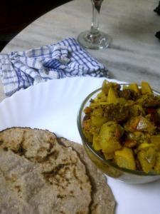 make tinda masala