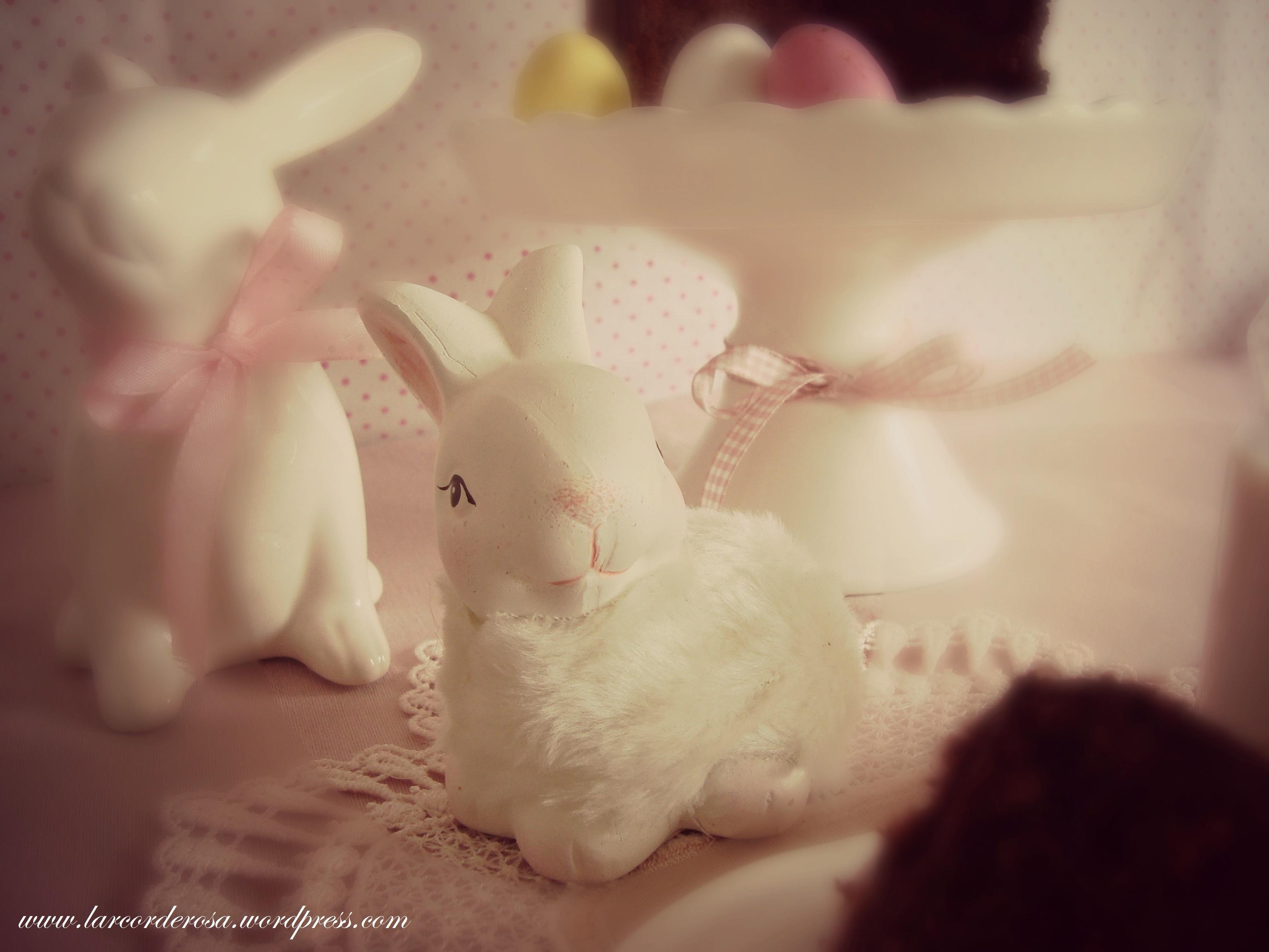 Torta de páscoa um sonho de chocolate ♥