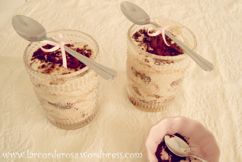 Mousse de café ♥