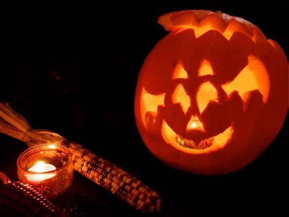 Recettes sucrées et salées pour Halloween