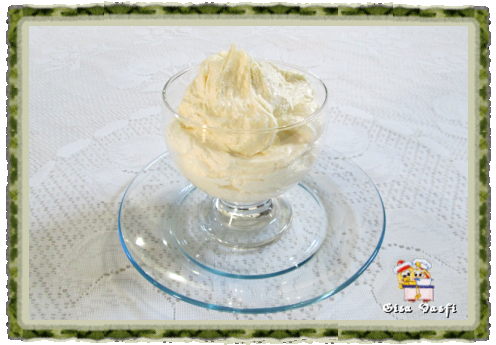 creme de manteiga serve para confeitar