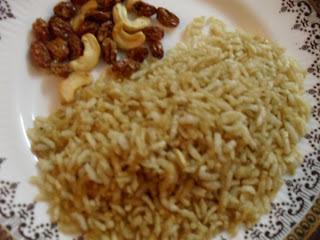 Aval Payasam / Avalakki Payasa - Beaten Rice Porridge/ Pudding