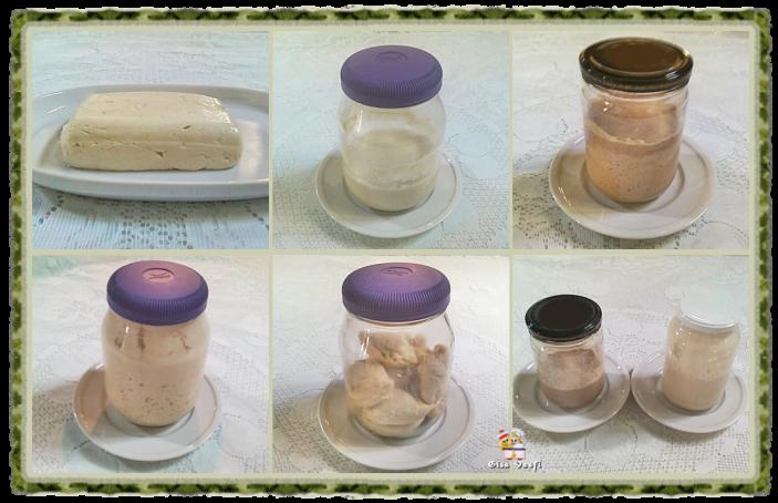 fermentar batata