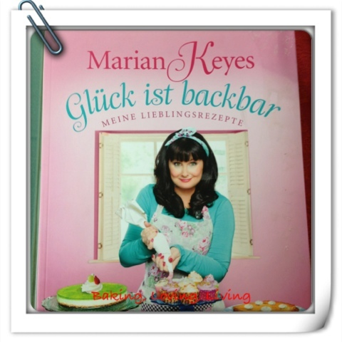Aus dem Buch von Marian Keyes --> Kokoskuchen