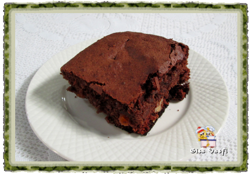 Brownies variados