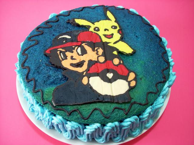 Tarta de Galletas y Cumpleaños de Iyán