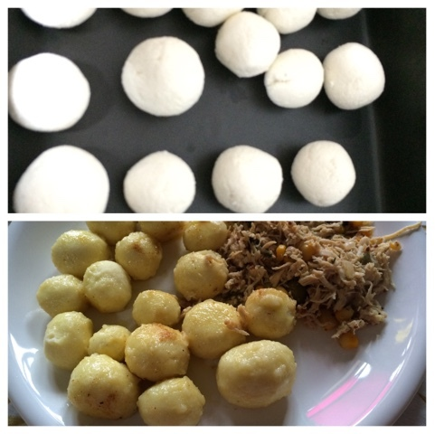 Receita nhoque de ricota sem batata