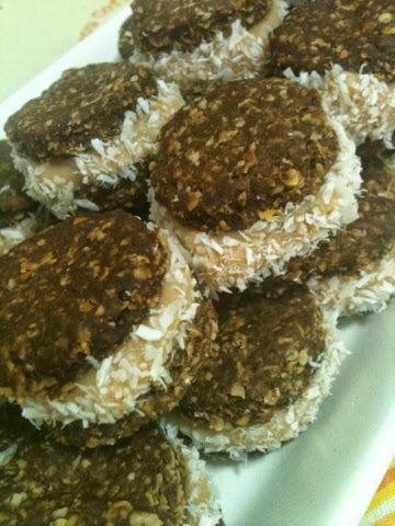 Biscoito Prestígio Diet