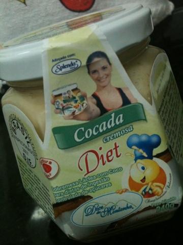 gelado de abacaxi com gelatina diet