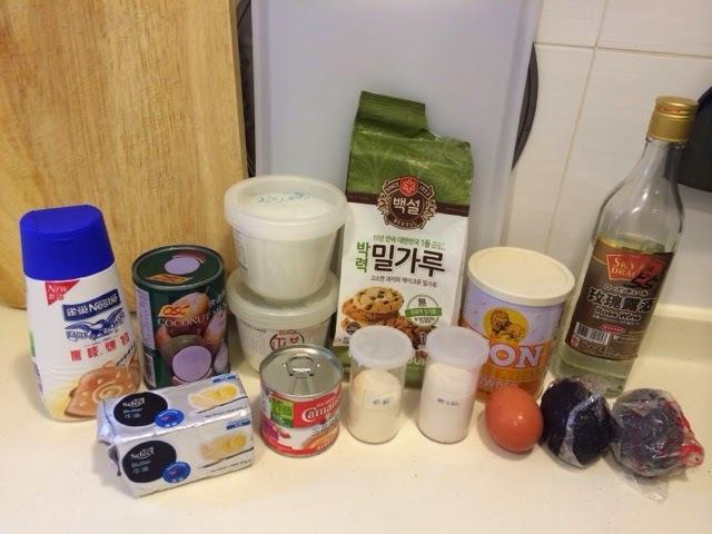 酥皮奶黃月餅(65g)