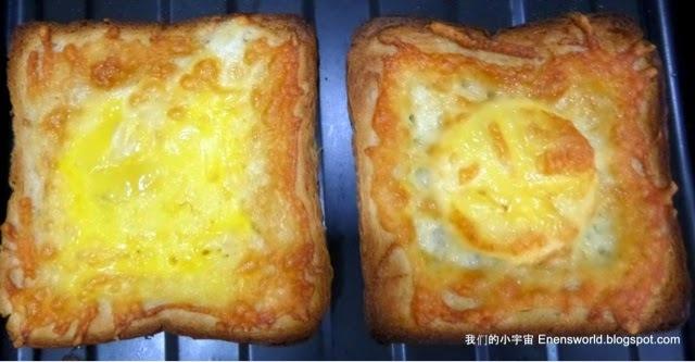 ❤5种创意新吃法的面包❤Five Creative Bread Ideas❤