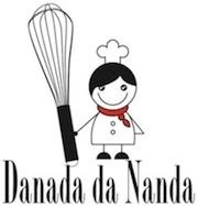 Espaço da Leitora: Fernanda Canto e a Danada da Nanda Comidinhas