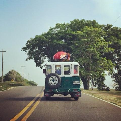 Viajar es Vivir: Tolú y Puerto Viejo, Sucre
