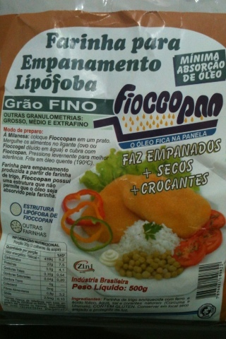 Iscas de Frango com Molho Rosê (Dica Zini Brasil)