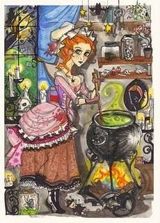 Aprendendo das cozinheiras - Rubem Alves