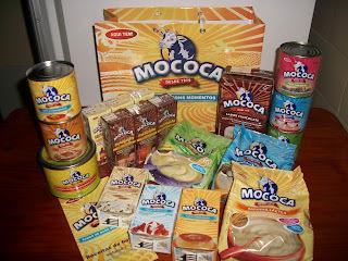 Kit MOCOCA