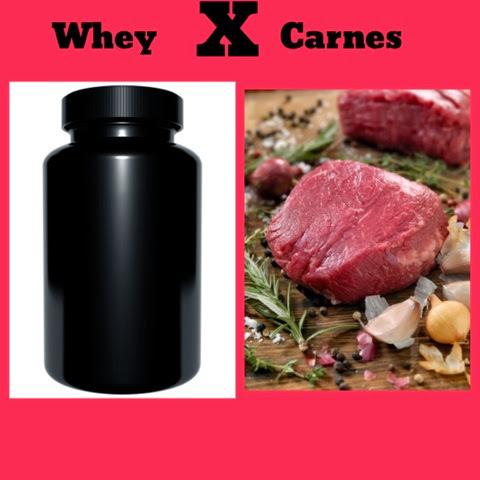 sobremesa com whey protein