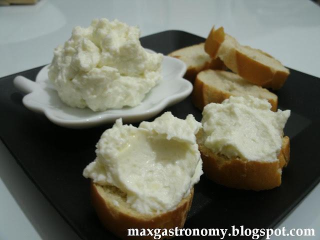 Receita No. 66 - Pasta de Cebola