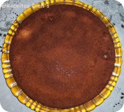 bolo de coca cola tradicional