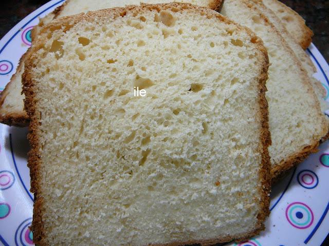 Pan a la manteca