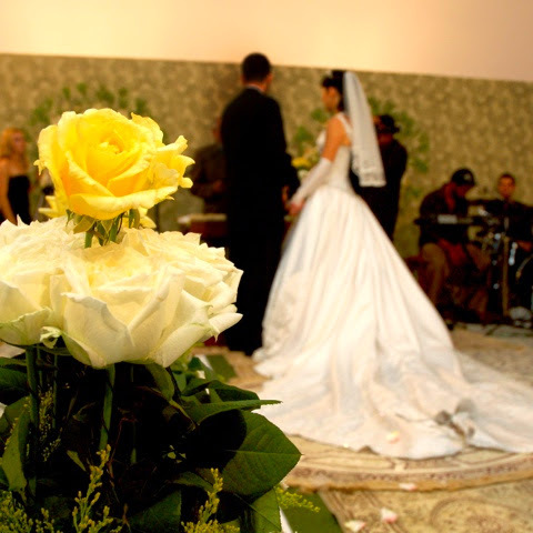 8 anos de casada! Uma história escrita por Deus!