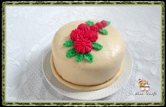 cobertura de bolo com gordura vegetal e leite condensado no liquidificador