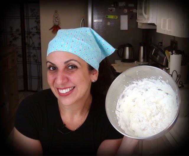 Episódio 11 - Chantily Feito Em Casa - How to Make Homemade Whipped Cream