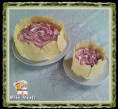 bolo nas formas para bolos pequenos