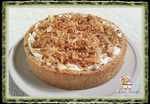 Segredos para preparar tortas crocantes