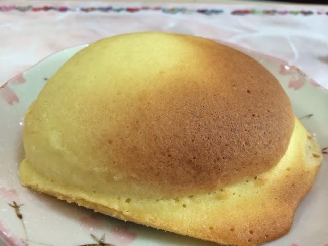 鮮奶球(麵包機搓粉)