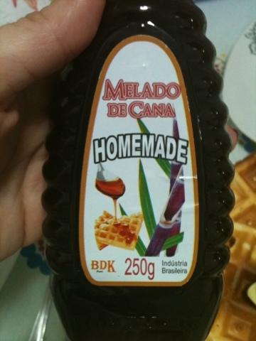 de waffle salgado de liquidificador