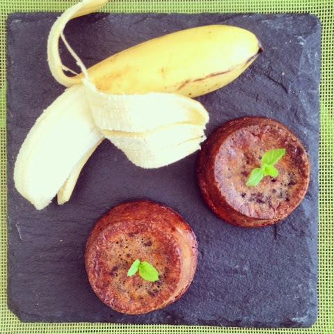 Banános-csokis expressz süti