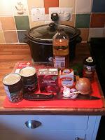 Slow Cooker Chilli Recipe