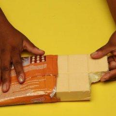 gel de brilho caseiro para papel de arroz
