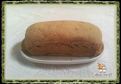 pode fazer bolo de pão com pão massa fina