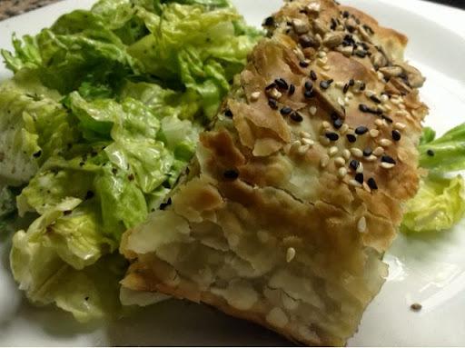 pan negro gourmet